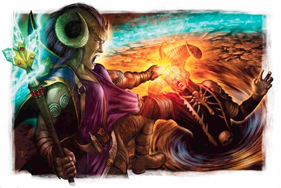Warlocks Dragons: D&D 5e Warlock/Rogue Min-Maxing